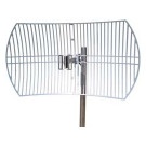 TP-LINK ANTENNA TL-ANT2424B 24DBI OUTDOOR GRID PARABOLIC
