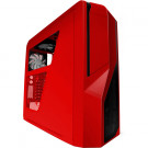 CASE ATX NZXT PHANTOM 410 RED NOPS
