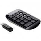 KEYPAD TARGUS WIRELESS AKP11CA USB