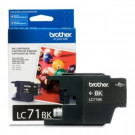 INK BROTHER LC71BKS BLACK