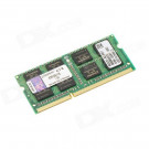 KINGSTON KVR 1600MHZ DDR3 8GB SODIMM CL11 KVR16S11/8