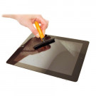 CLEANER PROCARE TOUCH TABLET SCREEN CLEANER AND STYLUS KIT