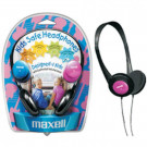 HEADPHONES MAXELL KHP-2 KIDS SAFE