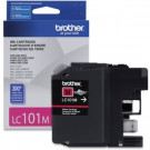 INK BROTHER LC101MS MAGENTA
