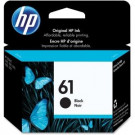 INK HP 61 CH561WN BLACK