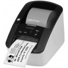 BARCODE PRINTER BROTHER QL700 DIRECT THERMAL USB