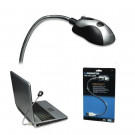 MANHATTAN USB NOTEBOOK LIGHT WITH 2 LED