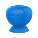 LYRIX JIVE BLUETOOTH SPEAKER BLUE