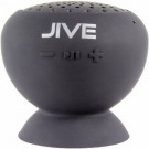 LYRIX JIVE JUMBO BLUETOOTH SPEAKER BLACK