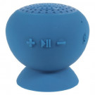 LYRIX JIVE JUMBO BLUETOOTH SPEAKER BLUE