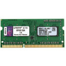 KINGSTON KVR 1600MHZ DDR3 4GB SODIMM CL11 KVR16S11S8/4