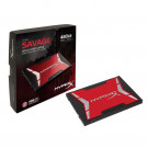 2.5 SATA3 480GB KINGSTON SSD HYPERX SAVAGE BOX SHSS37A/480G