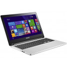 "LAPTOP ASUS TRANSFORMER BOOK FLIP TP500LA-DB51T I5 4210U 6GB 500GB 15.6"" W8.1 ENGLISH"