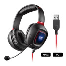 HEADSET CREATIVE TACTIC3D RAGE V2 USB 70GH023000004