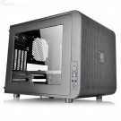 CASE MICRO ATX THERMALTAKE CORE V21 CA-1D5-00S1WN-00 WINDOW BLACK