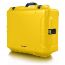 NANUK 945 - YELLOW WITH CUSTOM FOAM FOR DJI PHANTOM 2/3