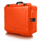 NANUK 945 - ORANGE WITH CUSTOM FOAM FOR DJI PHANTOM 2/3
