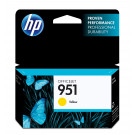 INK HP no951 CN052AN YELLOW DATAPRODUCTS DPC052ANCA