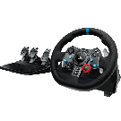 PS3/PS4 LOGITECH WHEEL G29 DRIVING FORCE RACING WHEEL