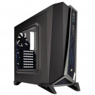 CASE ATX CORSAIR CARBIDE SPEC-ALPHA BLACK/SILVER NOPS