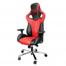 E-BLUE COBRA GAMING CHAIR RED/BLACK