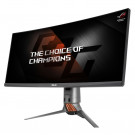 LCD 34IN ASUS ROG SWIFT PG348Q CURVED IPS 5MS BLACK 21:9 ULTRA WIDE 100HZ