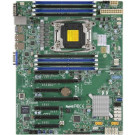 XEON S2011-V3 ATX SUPERMICRO X10SRL-F-B C612 BROWN BOX OEM