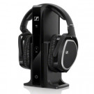 HEADPHONES SENNHEISER WIRELESS RS165