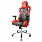 E-BLUE COBRA X GAMING CHAIR RED/BLACK