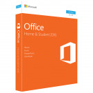 MICROSOFT OFFICE 2016 HOME AND STUDENT P2 PKC ENGLISH