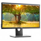 LCD 24IN DELL P2417H IPS LED 6MS BLACK 16:9