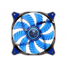 CASE FAN 140MM COUGAR CFD140 CF-D14HB-B 73.18CFM 18DB BLUE LED