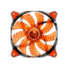 CASE FAN 120MM COUGAR CFD120 CF-D12HB-R 64.37CFM 16.6DB RED LED