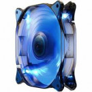 CASE FAN 120MM COUGAR CFD120 CF-D12HB-B 64.37CFM 16.6DB BLUE LED