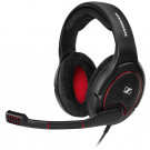 HEADSET SENNHEISER GAME ONE BLACK PC/MAC/PS4
