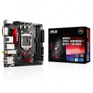 S1151 MINI-ITX ASUS B150I PRO GAMING/WIFI/AURA DDR4 B150