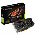 GIGABYTE PCIE GEFORCE GTX 1050 WINDFORCE OC 2GB BOX GDDR5