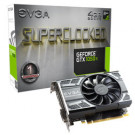 EVGA PCIE GEFORCE GTX 1050 TI SC 4GB BOX GDDR5