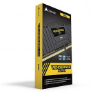 CORSAIR VENGEANCE LPX 2400MHZ DDR4 8GB CL16 BLACK CMK8GX4M1A2400C16