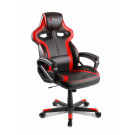 AROZZI MILANO GAMING CHAIR BLACK/RED
