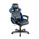 AROZZI MILANO GAMING CHAIR BLACK/BLUE
