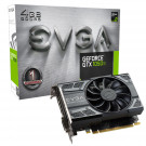 EVGA PCIE GEFORCE GTX 1050 TI 4GB BOX GDDR5
