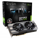 EVGA PCIE GEFORCE GTX 1070 FTW DT WITH ACX 3.0 COOLER 8GB BOX DDR5