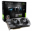 EVGA PCIE GEFORCE GTX 1080 FTW DT WITH ACX 3.0 COOLER 8GB BOX DDR5X