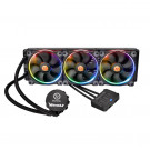 CPU FAN THERMALTAKE WATER 3.0 RIING RGB 360 H2O CL-W007-PL12BL-A