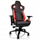 THERMALTAKE GT FIT GAMING CHAIR BLACK/RED