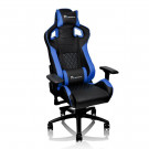 THERMALTAKE GT FIT GAMING CHAIR BLACK/BLUE
