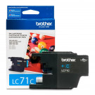 INK BROTHER LC71CS YELLOW