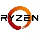 AMD RYZEN 7 1700X 3.4G-3.8G/8C/16T/4MB/AM4 NO FAN