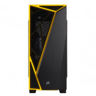 CASE ATX CORSAIR CARBIDE SPEC-04 BLACK/YELLOW NOPS